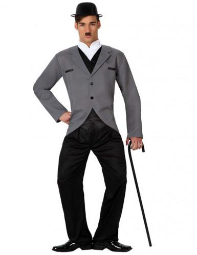 Déguisement charlot danseur des rues homme