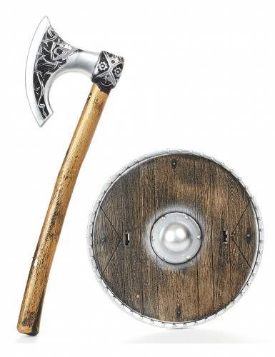 kit de viking enfant