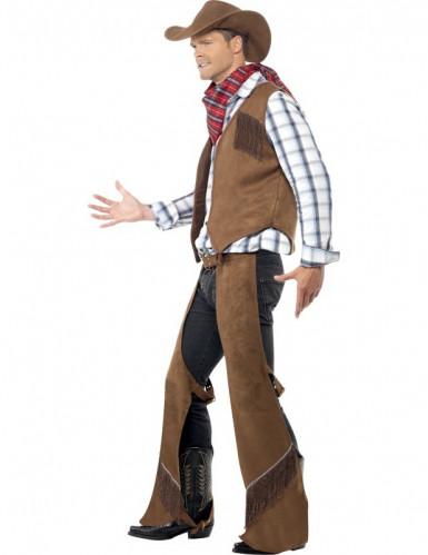 Déguisement cowboy homme : Deguise-toi, achat de Déguisements ...