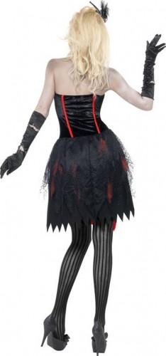 d guisement zombie burlesque sexy femme halloween deguise toi achat de d guisements adultes. Black Bedroom Furniture Sets. Home Design Ideas
