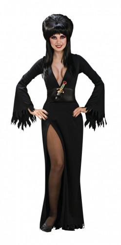 Déguisement Elvira Maîtresse des Ténèbres™ adulte