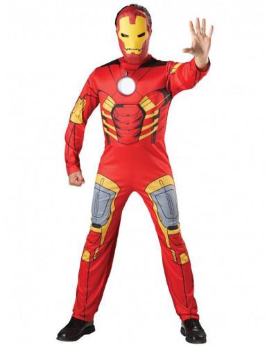 Déguisement Iron man™ adulte