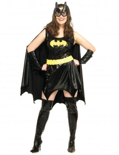 Déguisement Batgirl™ grande taille femme