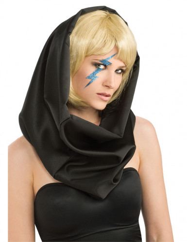 Maquillage Lady Gaga?