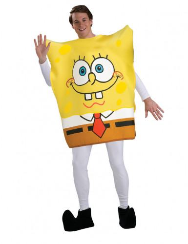 Spongebob Schwammkopf�-Kost�m f�r Erwachsene