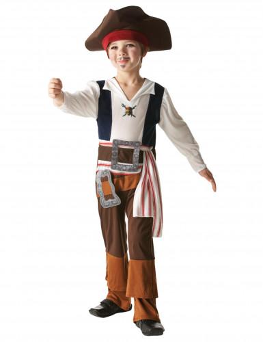 Déguisement Jack Sparrow? garçon