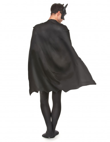 Kit cape et masque Batman™ adulte-2
