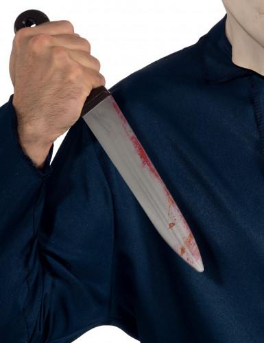 Couteau de boucher Michael Myers™ en plastique