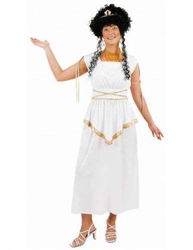 Oferta: Disfraz de griega mujer