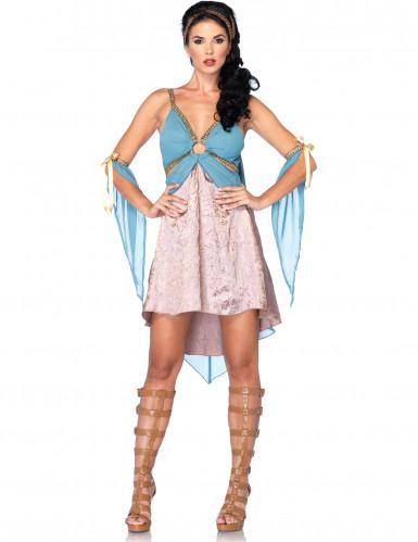 Oferta: Disfraz de diosa griega mujer