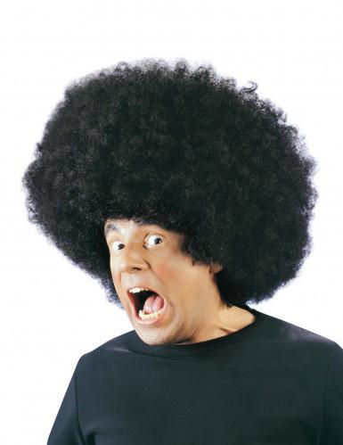 Maxi perruque afro adulte