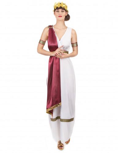 Oferta: Disfraz emperatriz griega mujer