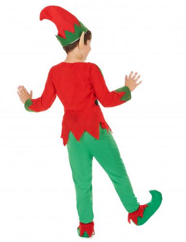 Déguisement elfe garçon-2