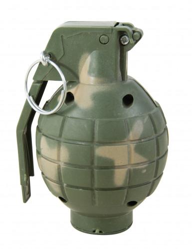 Fausse Grenade militaire en plastique
