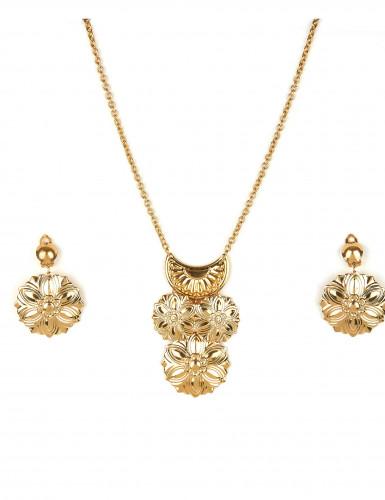 Set bijoux romaine adulte