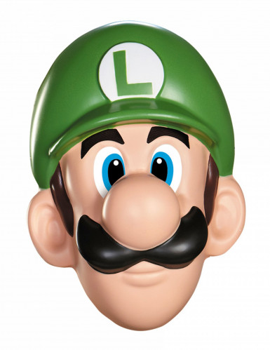 Masque Luigi™ Adulte-1