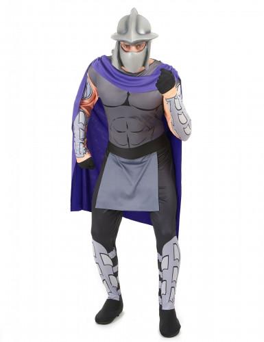 d guisement shredder tortues ninja adulte deguise toi. Black Bedroom Furniture Sets. Home Design Ideas