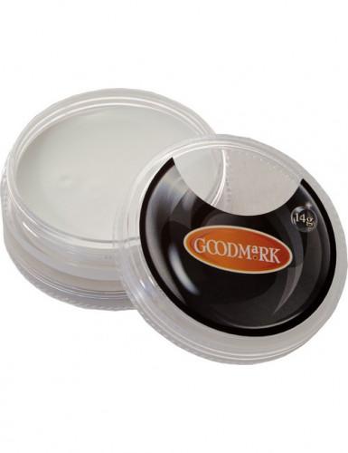 Maquillage à l'eau blanc 14 g