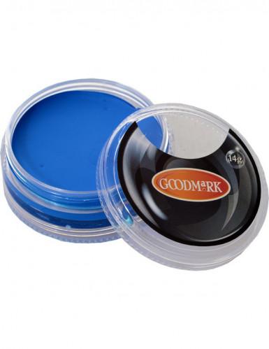 Maquillage à l'eau bleu 14 g