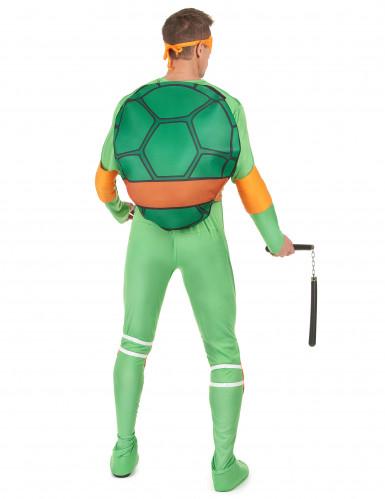 Déguisement Michelangelo Tortues Ninja™ adulte-2