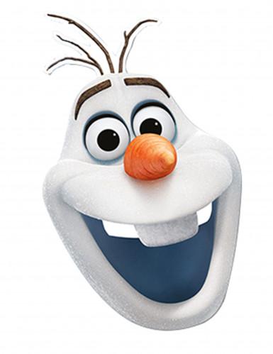 Masque carton Olaf La Reine des Neiges™