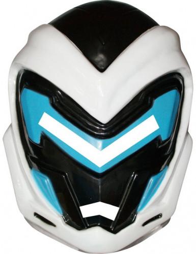 Masque PVC Max Steel™ enfant