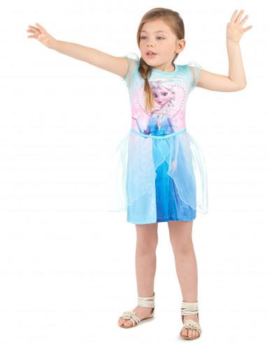Robe Elsa La Reine des Neiges™ fille-1