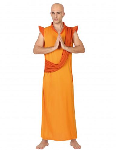 D�guisement bouddhiste homme