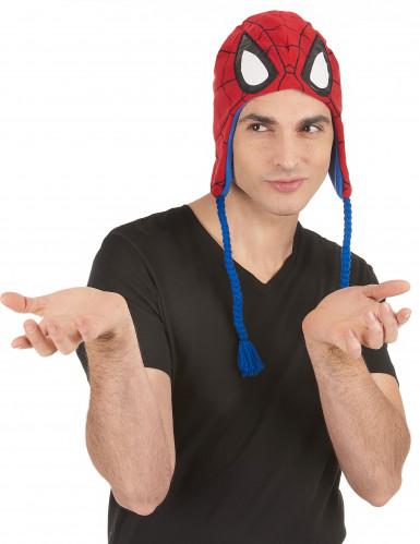 Bonnet adulte Spiderman™-1