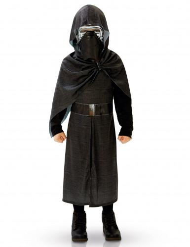 Déguisement enfant Luxe Kylo Ren - Star Wars VII ™