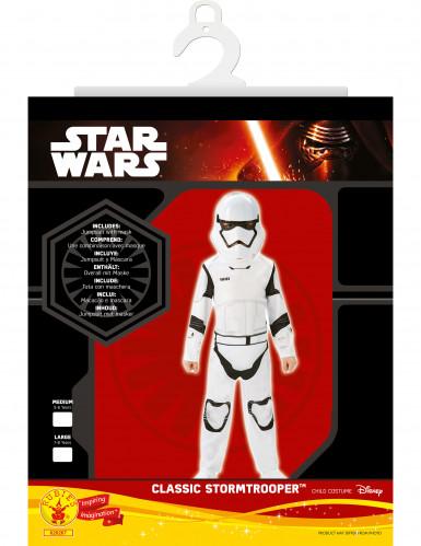 Déguisement classique StormTrooper - Star Wars VII™-1