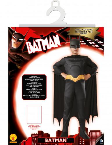 Déguisement classique Beware The Batman™ enfant-1
