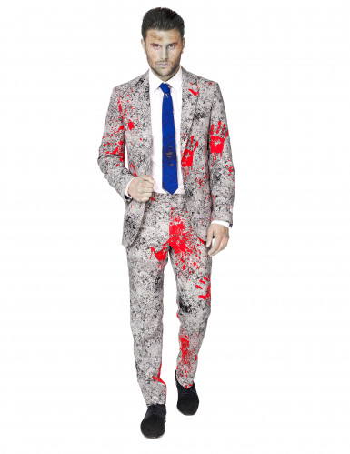 Costume zombie Opposuits™ homme Halloween