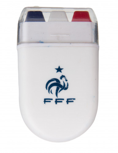 Maquillage tricolore France FFF™