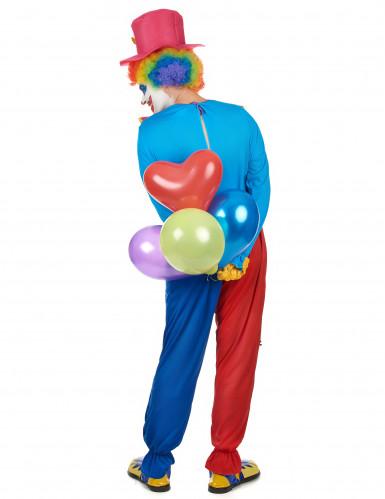 D guisement clown homme achat de d guisements adultes sur for Deguisement trop drole