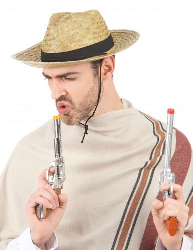 Chapeau cowboy adulte-1
