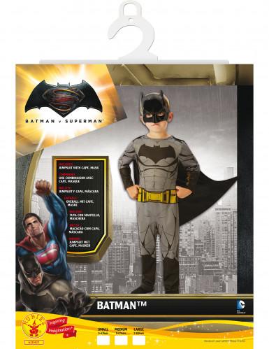 Déguisement classique enfant Batman™ - Dawn of Justice-1