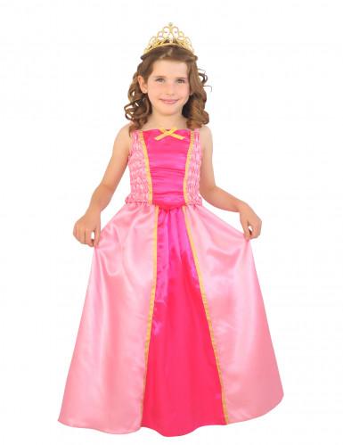 Déguisement 3 en 1 fée princesse popstar coffret fille-3