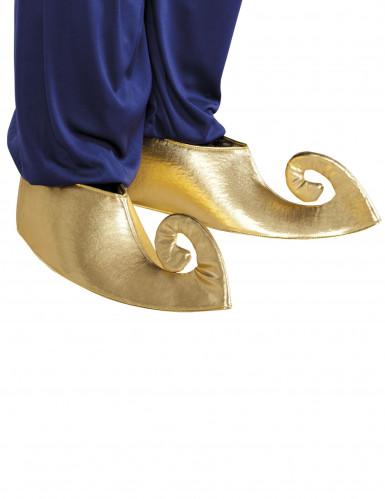 Sur chaussures sultan arabe adulte
