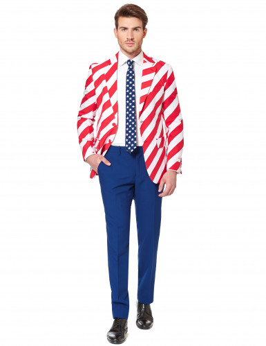 Costume Mr. America homme Opposuits™