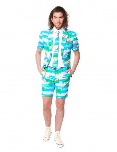 Costume d'été Flamingo homme Opposuits™