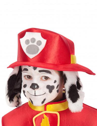 Chapeau chien pompier enfant