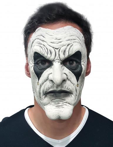 Masque en latex Caca adulte : Deguise-toi, achat de Masques