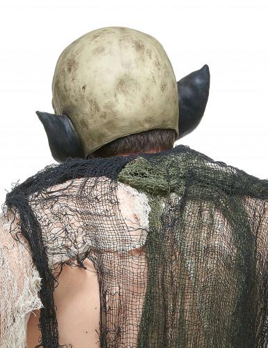 Masque latex orc adulte-1