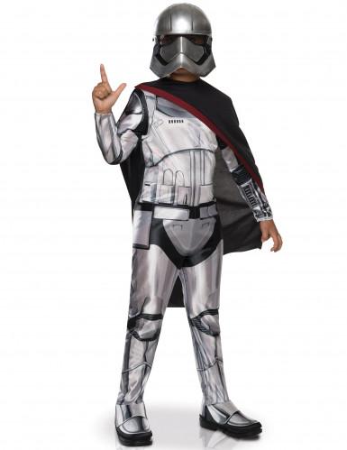 Déguisement Captain Phasma Star Wars VII™ enfant