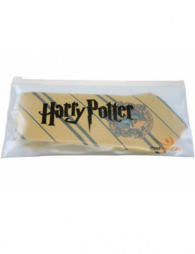 Réplique cravate Poufsouffle - Harry Potter™-1