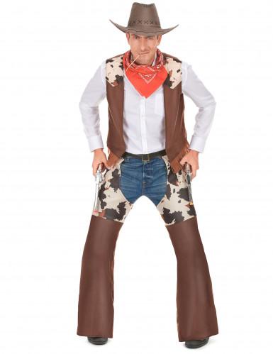 Déguisement cowboy Homme