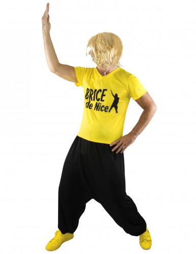 Déguisement surfeur Brice de Nice™ homme