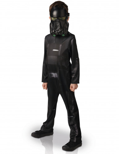 Déguisement classique Death trooper™ enfant - Star Wars Rogue One™