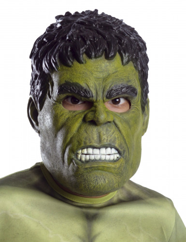 Masque Hulk™ enfants - Avengers ™